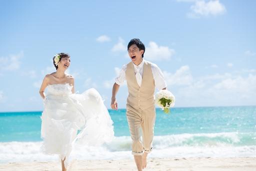 リゾ婚の特別で幸せな時間を美しく キオク する シネマティック