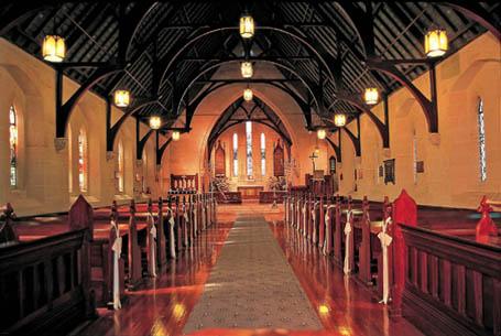 セント・メアリー・ウェイバリー教会