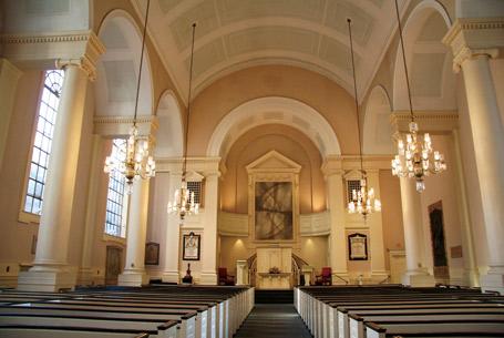 ユニタリアン教会