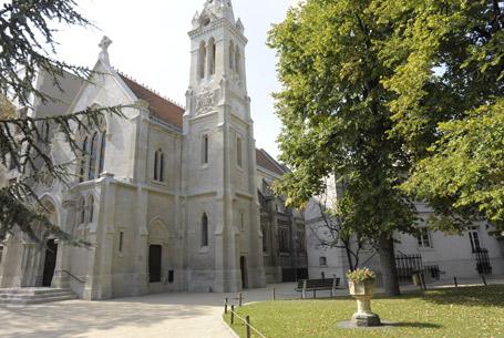 アドベンティスト教会