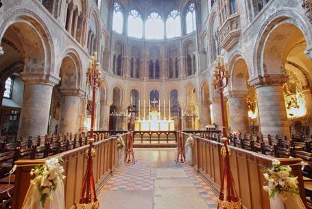セント・バーソロミュー・ザ・グレート教会