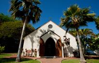 ホーリーイノセンツ教会