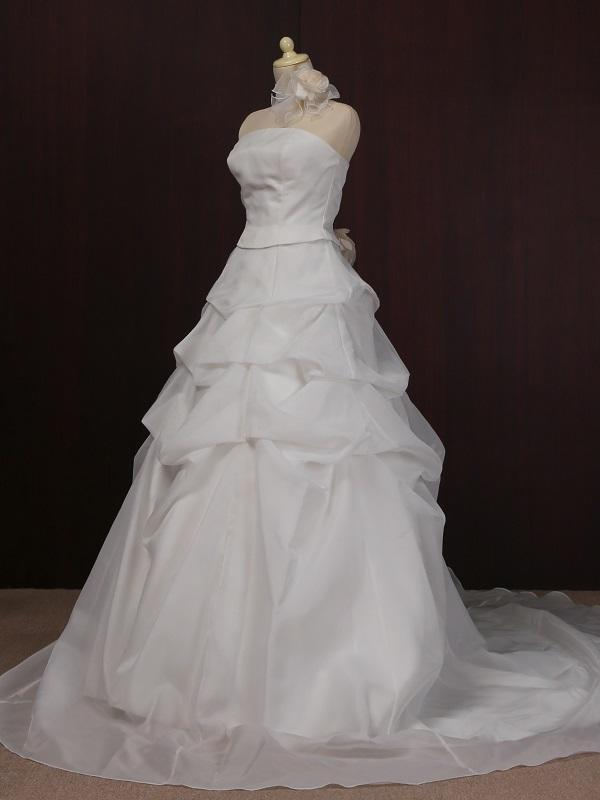 写真:ドレス、タキシード